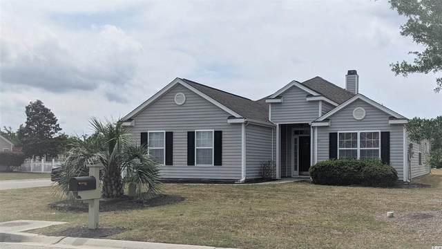 2095 Haystack Way, Myrtle Beach, SC 29579 (MLS #2110067) :: Welcome Home Realty