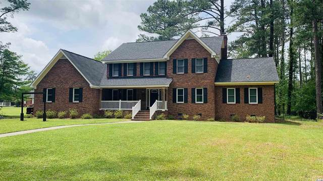 2643 Long Avenue Ext., Conway, SC 29526 (MLS #2110075) :: The Hoffman Group