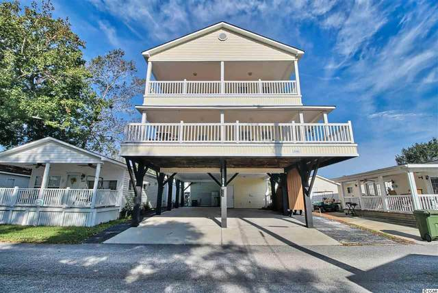 6001-5140 S Kings Hwy., Myrtle Beach, SC 29575 (MLS #2110079) :: The Litchfield Company