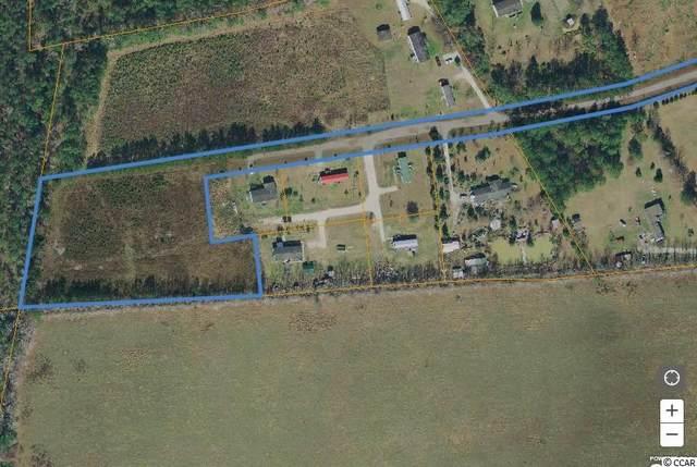 TBD Honeycutt Acres Dr., Longs, SC 29568 (MLS #2110080) :: The Hoffman Group