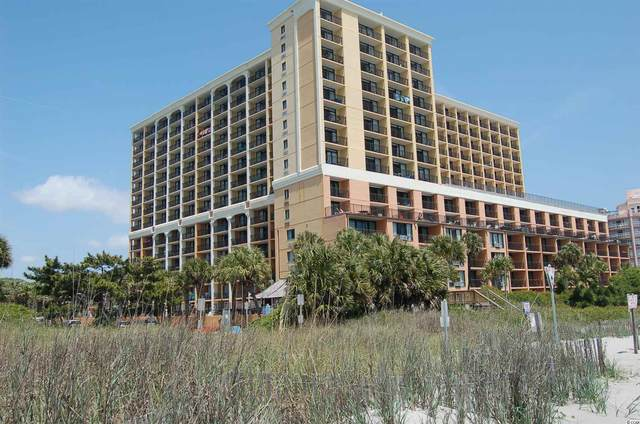 6900 North Ocean Blvd. #602, Myrtle Beach, SC 29572 (MLS #2110096) :: Team Amanda & Co