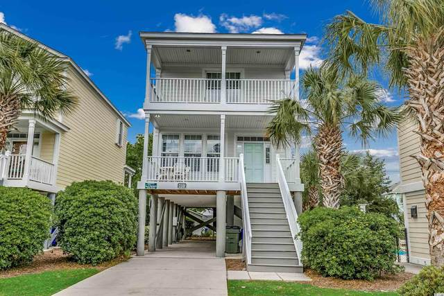 110 8th Ave. N, Surfside Beach, SC 29575 (MLS #2110097) :: Leonard, Call at Kingston