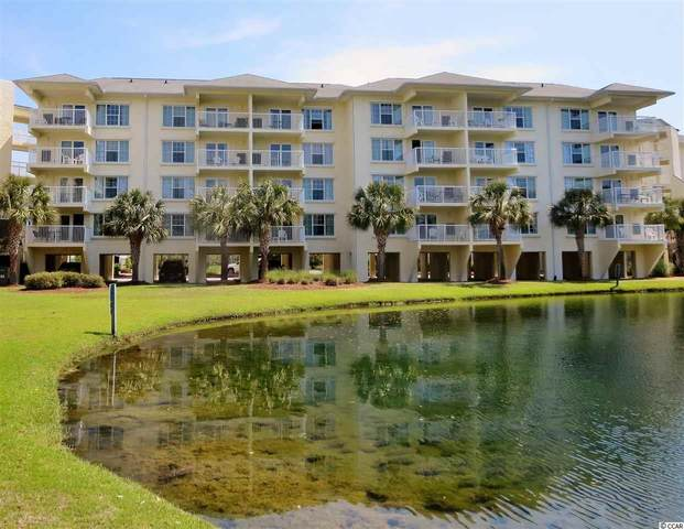 14290 Ocean Hwy. #214, Pawleys Island, SC 29585 (MLS #2110099) :: Leonard, Call at Kingston