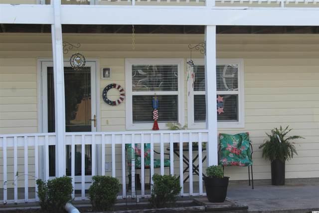 4150 N Horseshoe Rd. #34, Little River, SC 29566 (MLS #2110111) :: The Lachicotte Company