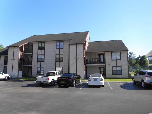 4477 Little River Inn Ln. #1810, Little River, SC 29566 (MLS #2110118) :: Duncan Group Properties
