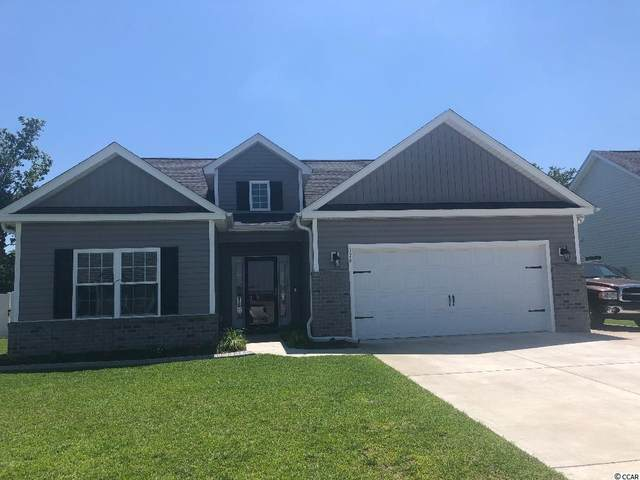 176 Palm Terrace Loop, Conway, SC 29526 (MLS #2110120) :: The Hoffman Group