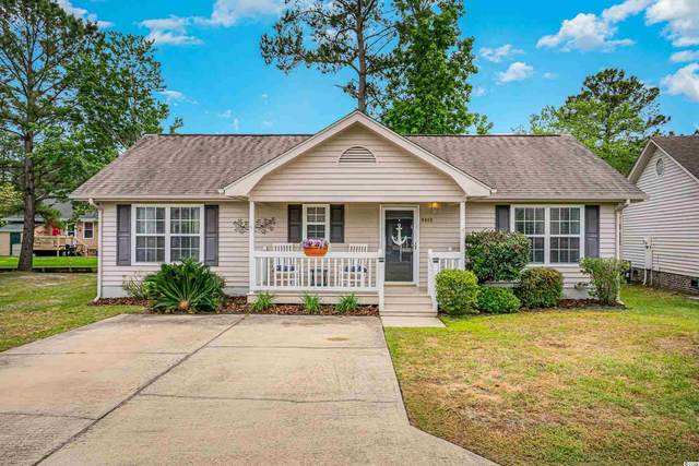 9443 Old Palmetto Rd., Murrells Inlet, SC 29576 (MLS #2110121) :: Team Amanda & Co