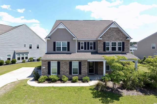 671 Carolina Farms Blvd., Myrtle Beach, SC 29579 (MLS #2110130) :: Welcome Home Realty
