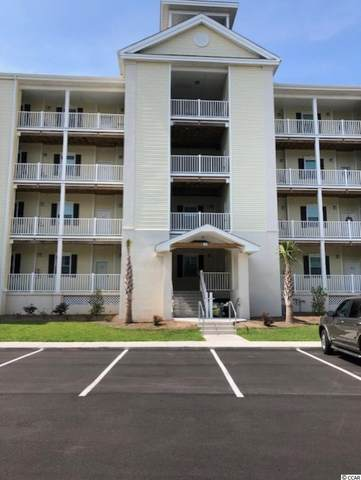 601 Hillside Dr. #2502, North Myrtle Beach, SC 29582 (MLS #2110135) :: The Hoffman Group