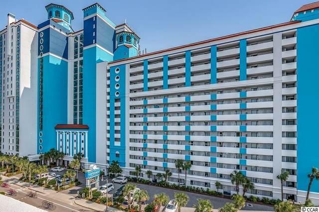 3000 N Ocean Blvd. #1231, Myrtle Beach, SC 29577 (MLS #2110137) :: Jerry Pinkas Real Estate Experts, Inc
