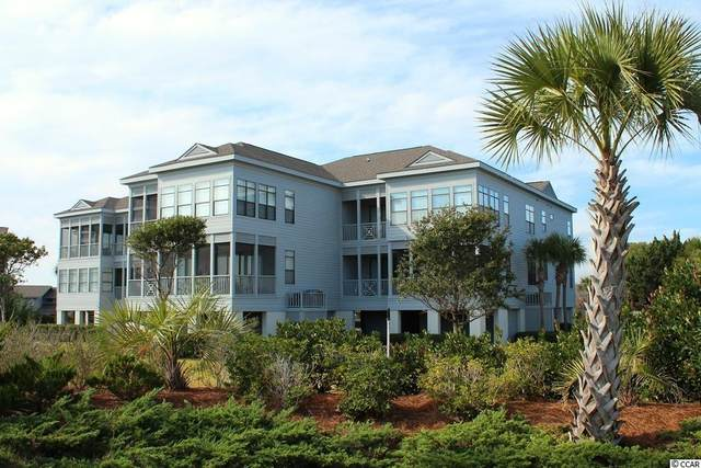35 - #19B Inlet Point Dr. 19B, Pawleys Island, SC 29585 (MLS #2110138) :: Leonard, Call at Kingston
