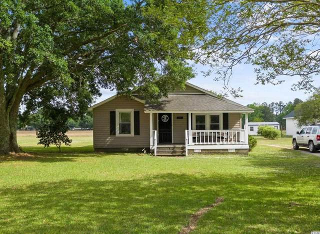 1280 Four Mile Rd., Conway, SC 29526 (MLS #2110145) :: The Hoffman Group