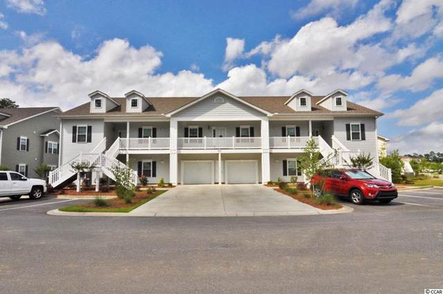 850 Sail Ln. #101, Murrells Inlet, SC 29576 (MLS #2110147) :: The Hoffman Group