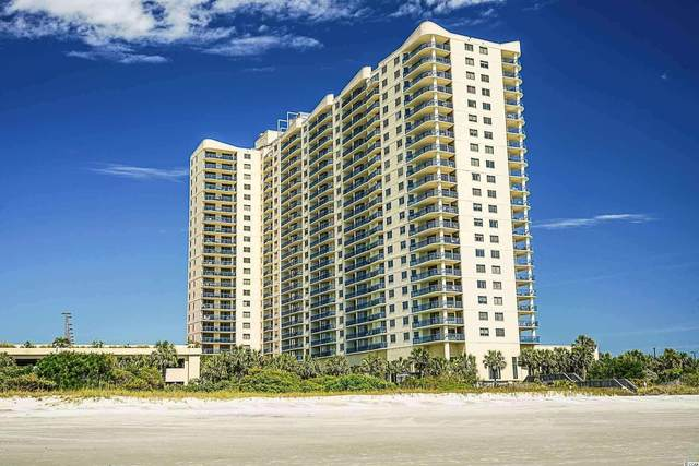 8560 Queensway Blvd. #1210, Myrtle Beach, SC 29572 (MLS #2110172) :: Grand Strand Homes & Land Realty