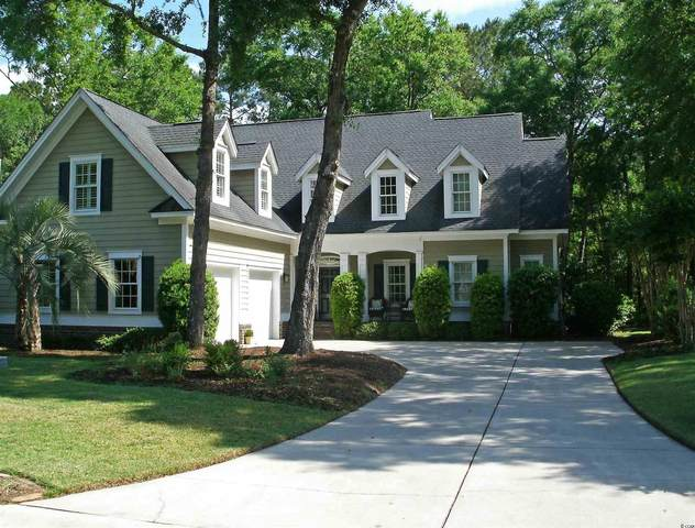 212 Hunters Oak Ct., Pawleys Island, SC 29585 (MLS #2110196) :: Leonard, Call at Kingston