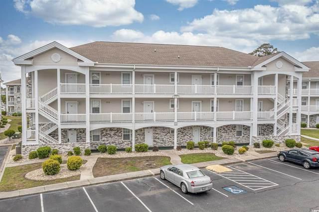 4785 Wild Iris Dr. #201, Myrtle Beach, SC 29577 (MLS #2110200) :: Jerry Pinkas Real Estate Experts, Inc