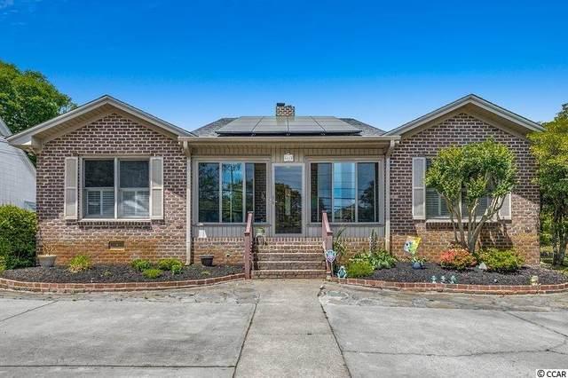 5513 Porcher Dr., Myrtle Beach, SC 29577 (MLS #2110202) :: Grand Strand Homes & Land Realty