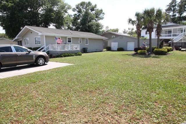 505 21st Ave. N, North Myrtle Beach, SC 29582 (MLS #2110203) :: Garden City Realty, Inc.