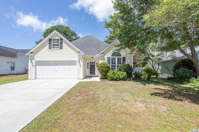 801 Planters Trace Loop, Murrells Inlet, SC 29576 (MLS #2110207) :: Grand Strand Homes & Land Realty