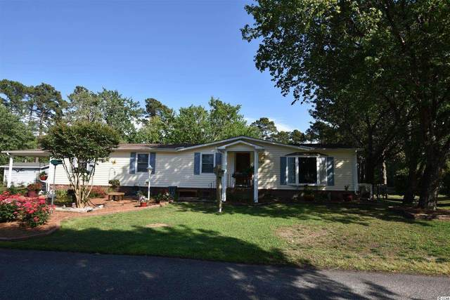 3147 Moon Shadow Ln., Murrells Inlet, SC 29576 (MLS #2110210) :: Leonard, Call at Kingston