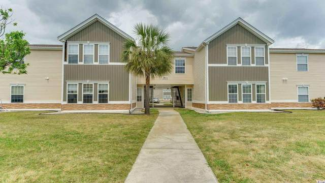 3811 Maypop Circle 17-C, Myrtle Beach, SC 29588 (MLS #2110213) :: The Litchfield Company