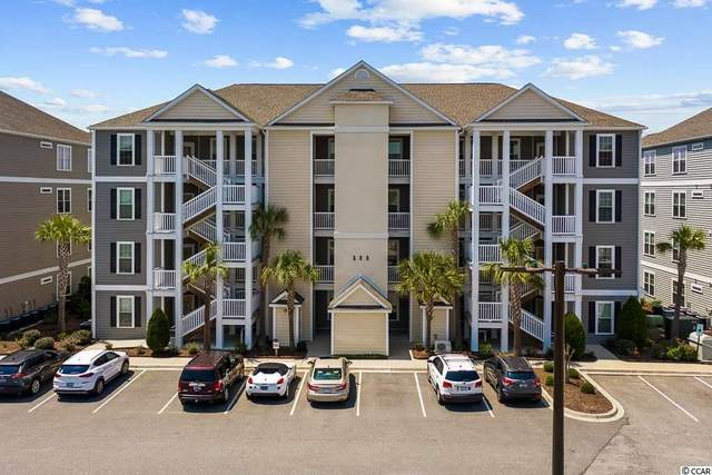 133 Ella Kinley Circle #204, Myrtle Beach, SC 29588 (MLS #2110222) :: James W. Smith Real Estate Co.