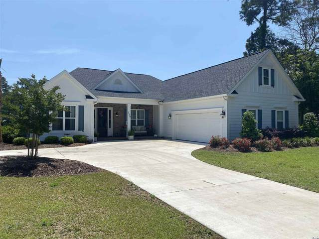 189 Preservation Dr., Myrtle Beach, SC 29572 (MLS #2110223) :: Grand Strand Homes & Land Realty