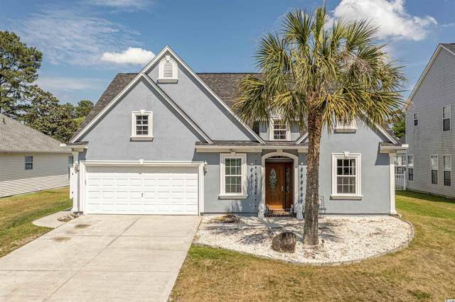 455 Blackberry Ln., Myrtle Beach, SC 29579 (MLS #2110225) :: Sloan Realty Group