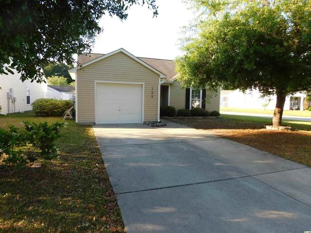 166 Bellegrove Dr., Myrtle Beach, SC 29579 (MLS #2110228) :: Jerry Pinkas Real Estate Experts, Inc
