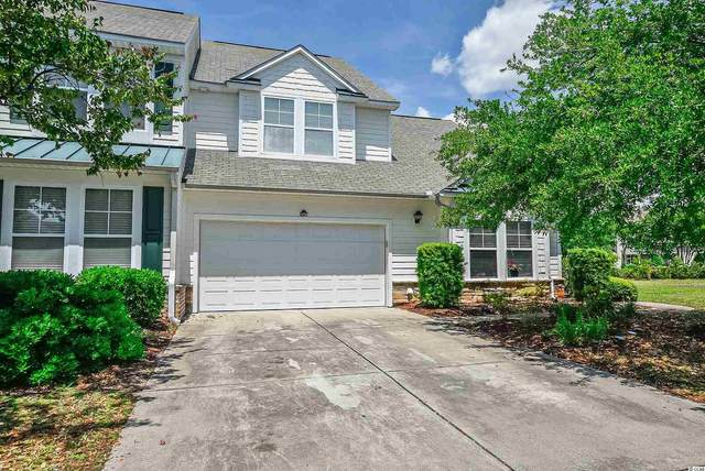 310 Lockerbie Ct. #1058, Myrtle Beach, SC 29579 (MLS #2110231) :: The Lachicotte Company