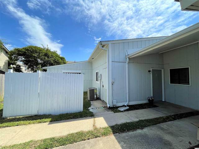 1361 Turkey Ridge Rd. B, Surfside Beach, SC 29575 (MLS #2110234) :: Leonard, Call at Kingston
