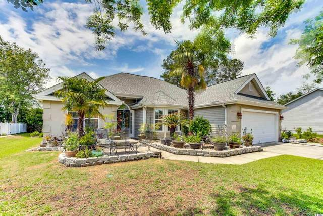 289 Wateree River Rd., Myrtle Beach, SC 29588 (MLS #2110235) :: Leonard, Call at Kingston