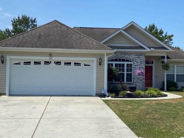 325 Blue Rock Dr., Longs, SC 29568 (MLS #2110236) :: Jerry Pinkas Real Estate Experts, Inc