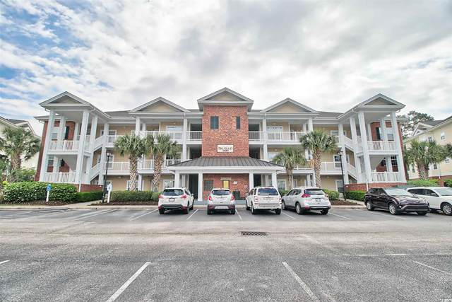 1004 Ray Costin Ray Costin Way #209, Murrells Inlet, SC 29576 (MLS #2110238) :: Grand Strand Homes & Land Realty