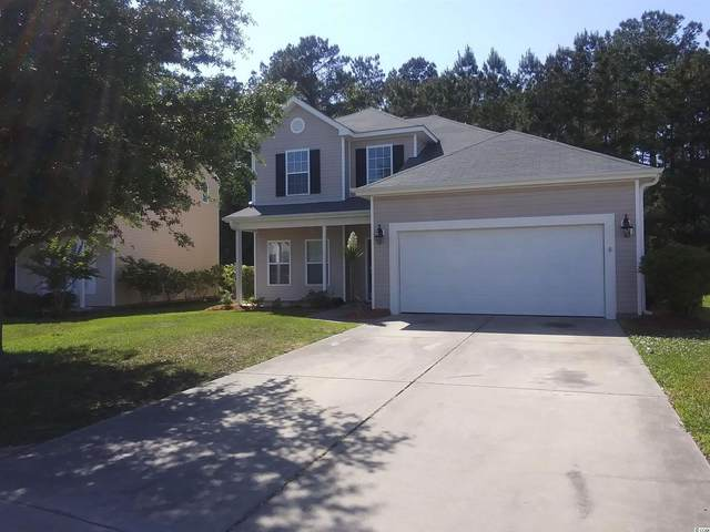 1424 Brighton Ave., Myrtle Beach, SC 29588 (MLS #2110248) :: Grand Strand Homes & Land Realty