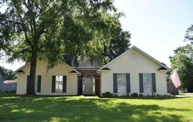 100 Split Oak Ct., Myrtle Beach, SC 29588 (MLS #2110249) :: Duncan Group Properties