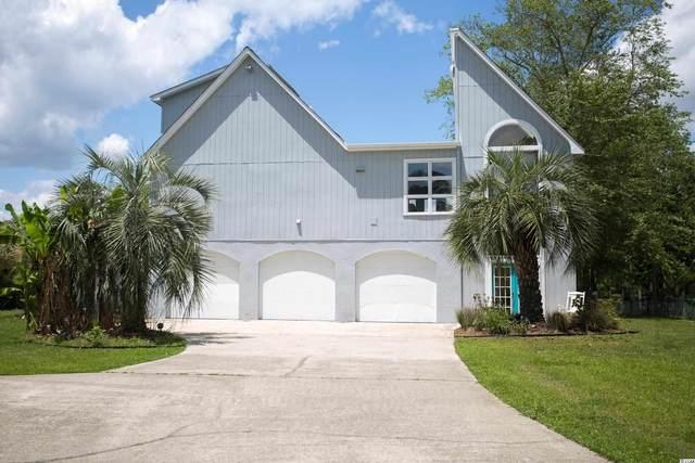 23 Smith Blvd., Myrtle Beach, SC 29588 (MLS #2110251) :: Duncan Group Properties