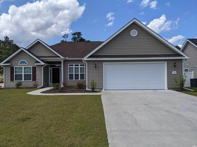 94 Palmetto Green Dr., Longs, SC 29568 (MLS #2110252) :: James W. Smith Real Estate Co.