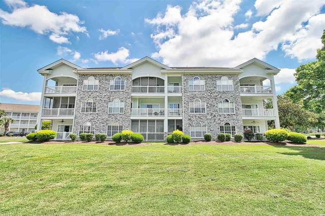 4679 Wild Iris Dr. #103, Myrtle Beach, SC 29577 (MLS #2110257) :: Grand Strand Homes & Land Realty