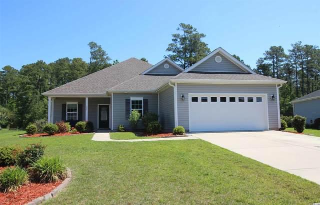175 Belclare Way, Longs, SC 29568 (MLS #2110266) :: Duncan Group Properties
