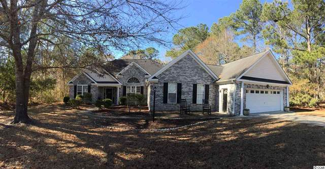 119 Raintree Ln., Pawleys Island, SC 29585 (MLS #2110267) :: Grand Strand Homes & Land Realty