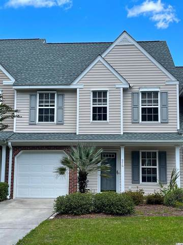 976 Williston Loop #976, Murrells Inlet, SC 29576 (MLS #2110270) :: Team Amanda & Co