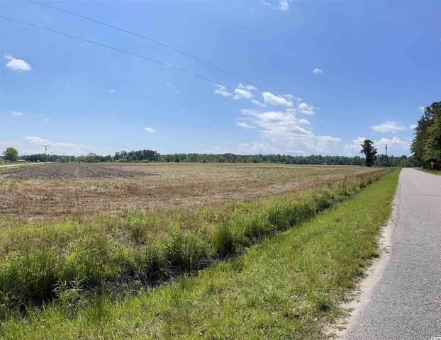 Lot 1 West Bear Grass Rd., Loris, SC 29569 (MLS #2110272) :: Duncan Group Properties