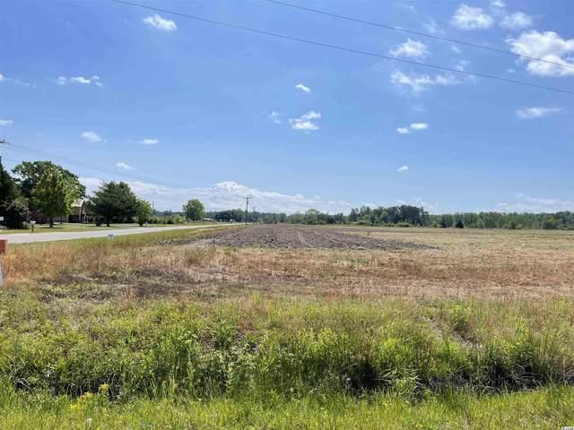 Lot 4 Pleasant Grove Rd., Loris, SC 29569 (MLS #2110275) :: Duncan Group Properties