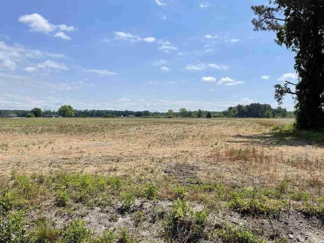 Lot 8 Pleasant Grove Rd., Loris, SC 29569 (MLS #2110279) :: Duncan Group Properties