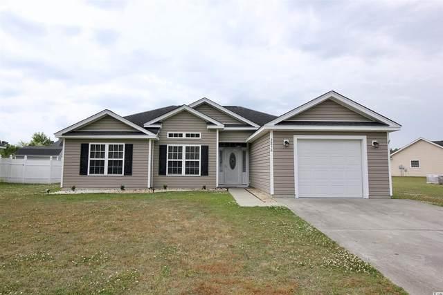 2856 Green Pond Circle, Conway, SC 29527 (MLS #2110280) :: Duncan Group Properties