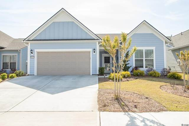 6427 Torino Lane, Myrtle Beach, SC 29572 (MLS #2110284) :: Team Amanda & Co