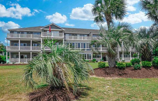 4502 West Harbour Ct. W12, Little River, SC 29566 (MLS #2110300) :: The Hoffman Group