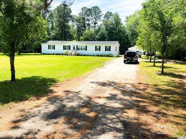 4384 Highway 319, Aynor, SC 29511 (MLS #2110305) :: James W. Smith Real Estate Co.