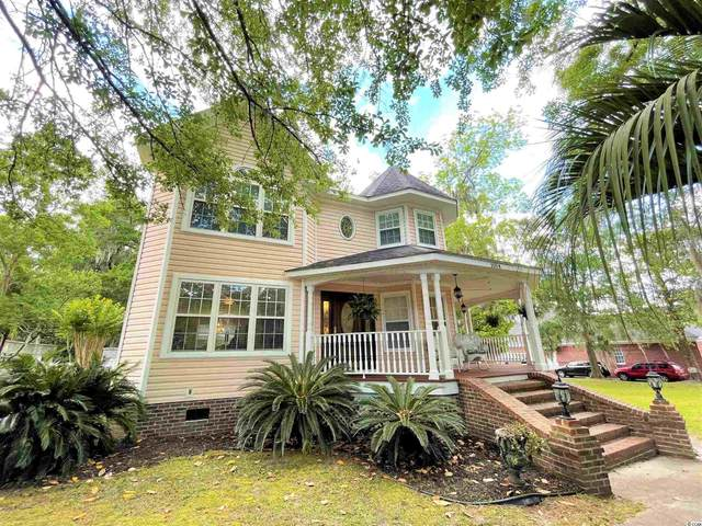 1004 7th Ave., Conway, SC 29526 (MLS #2110308) :: James W. Smith Real Estate Co.